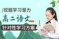 如水教育高二语文精品提升课程