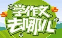 如水教育武汉如水教育六合路校区五年级作文风采展示